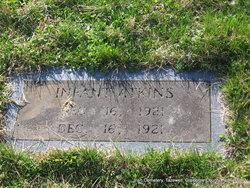 Infant Atkins
