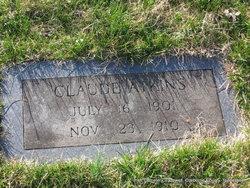 Claude M. Atkins