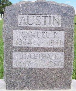 Joletha Eldelene <i>Gott</i> Austin