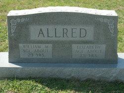 Elizabeth Allred