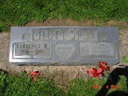Wauneta Avis <i>Moore</i> Hufford