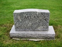 Phillip B Allan