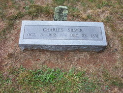 Charles Silver