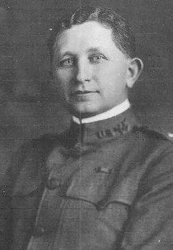 Gen Samuel Tilden Ansell