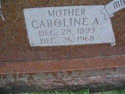 Caroline A <i>Abt</i> Fassett
