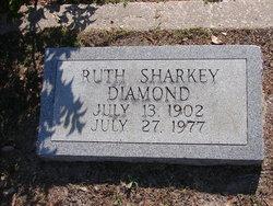 Ruth <i>Sharkey</i> Diamond