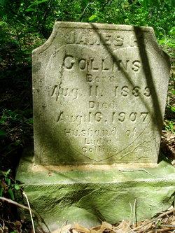 James Hutton Collins
