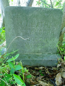 Leatha B. Alcorn