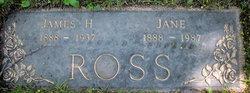 James Hutcheon Ross
