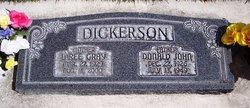 LaRee <i>Gray</i> Dickerson