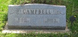 Dean Kenneth Campbell