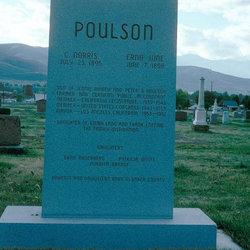 C. Norris Poulson