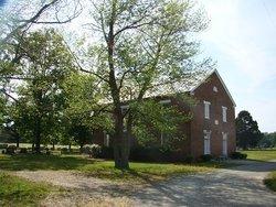 White Marsh Methodist Church Cemetery