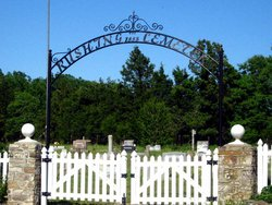 Rushing Cemetery