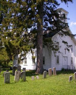 Lattingtown Ground Cemetery