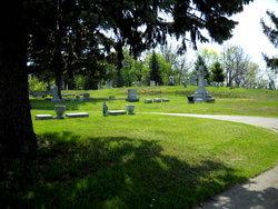Saints Peter and Paul Catholic Cemetery
