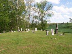 Stevenson Ruffner Cemetery