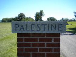 Palestine Methodist Church Cemetery