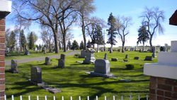 Old Woodlawn Cemetery
