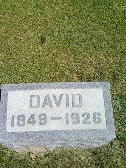 David Lanigan