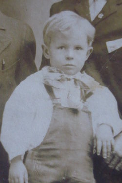 Miles (M.J.) Johnston Allen