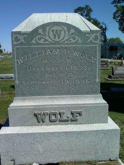William Penn Wolf