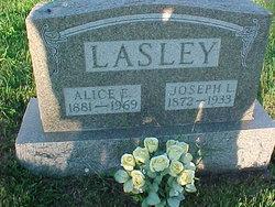 Joseph Lee Lasley