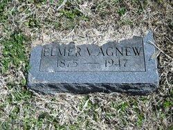 Elmer V. Agnew