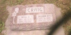 Arthur Ott Craig