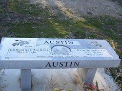 Arnold Austin