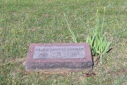 Ethel M <i>Adkins</i> Farmer