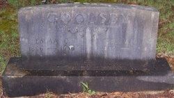 William J Goolsby