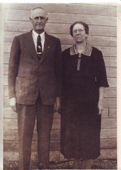 May Anna <i>Mills</i> Craven