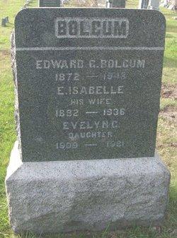 Edward G. Balcum
