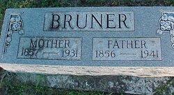Marietta <i>Neal</i> Bruner