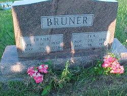 Robert Franklin Bruner