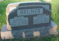 Kenneth Lavern Bruner