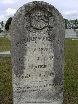 William Frasier