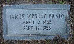 James Wesley Brady