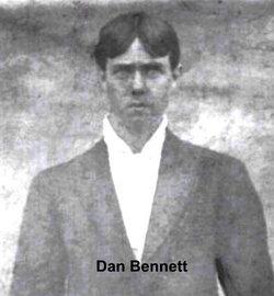 Robert Daniel Dan Bennett
