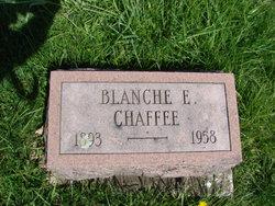 Blanche Edna Chaffee