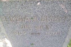 Bertha A <i>Burritt</i> Bushnell