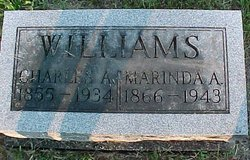 Marinda Adelina Williams