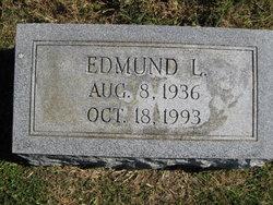 Edmund Lee Hilliard