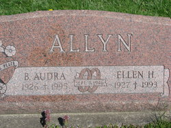 Ellen <i>Hammerly</i> Allyn