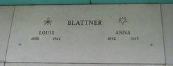 Anna Blattner