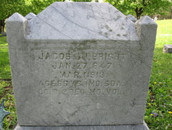 Jacob S. Albright