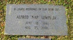 Alfred Lewis, Jr