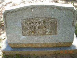 Newman Perry Stribling