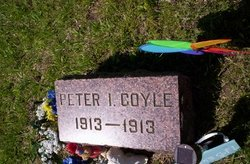 Peter I Coyle